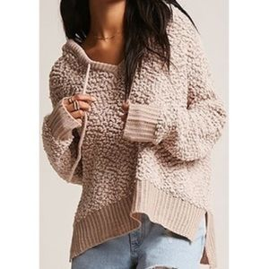 Miracle Popcorn Hooded sweatshirt | Size M/L
